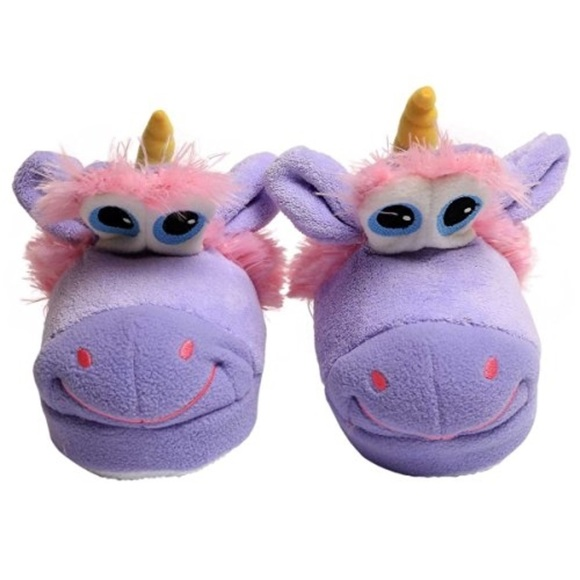 Other - unicorn stompeez